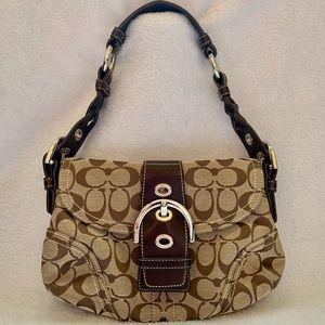 COACH Signature Hobo Bag *NWOT*